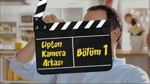 Lipton Poşet Çay ve Ozan Güven'in Kamera Arkası