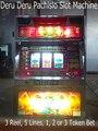 Pachislo Deru Deru Slot Machine