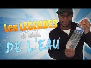 FIFA15 - LES LEGENDES C'EST DE L'EAU
