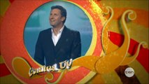 Adam Hills and the Swedish Chef - The Muppets