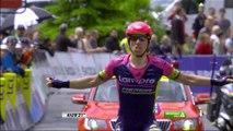 Critérium du Dauphiné 2015 – Résumé – Etape 6 (Saint-Bonnet-en-Champsaur / Villard-de-Lans - Vercors)