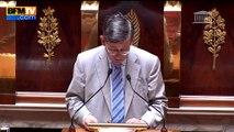 """""""Que celui qui n'a jamais péché"""": un député cite la Bible lors du débat sur la prostitution"""