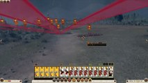 "Total War: Rome 2 - Online Battles - #3 ""Rome vs. Rome"""