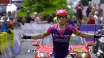 Critérium du Dauphiné 2015 – Race summary – Stage 6 (Saint-Bonnet-en-Champsaur / Villard-de-Lans - Vercors)