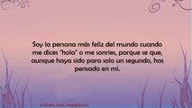 Te Quiero Poema De Amor Para Ella O El Frases Romanticas