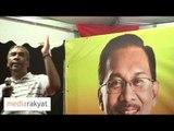 Hatta Ramli: Hantarkan Isyarat Yang Sangat Jelas Kepada BN Rakyat Tolak Barisan Nasional