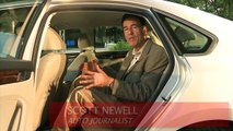 2012 Volkswagen Passat test drive and review