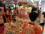 Hong Kong, China - Lion Dance (2010)