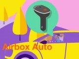 Airbox Auto – Des trajets plus sympa quand on est connectés – Orange