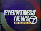 WABC-TV - Bill Beutel Eyewitness News Brief