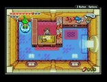 GameSpot Review: The Legend of Zelda The Minish Cap (GBA)