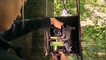 Das Jahr des Rotmilans- Trailer mit Kommentar