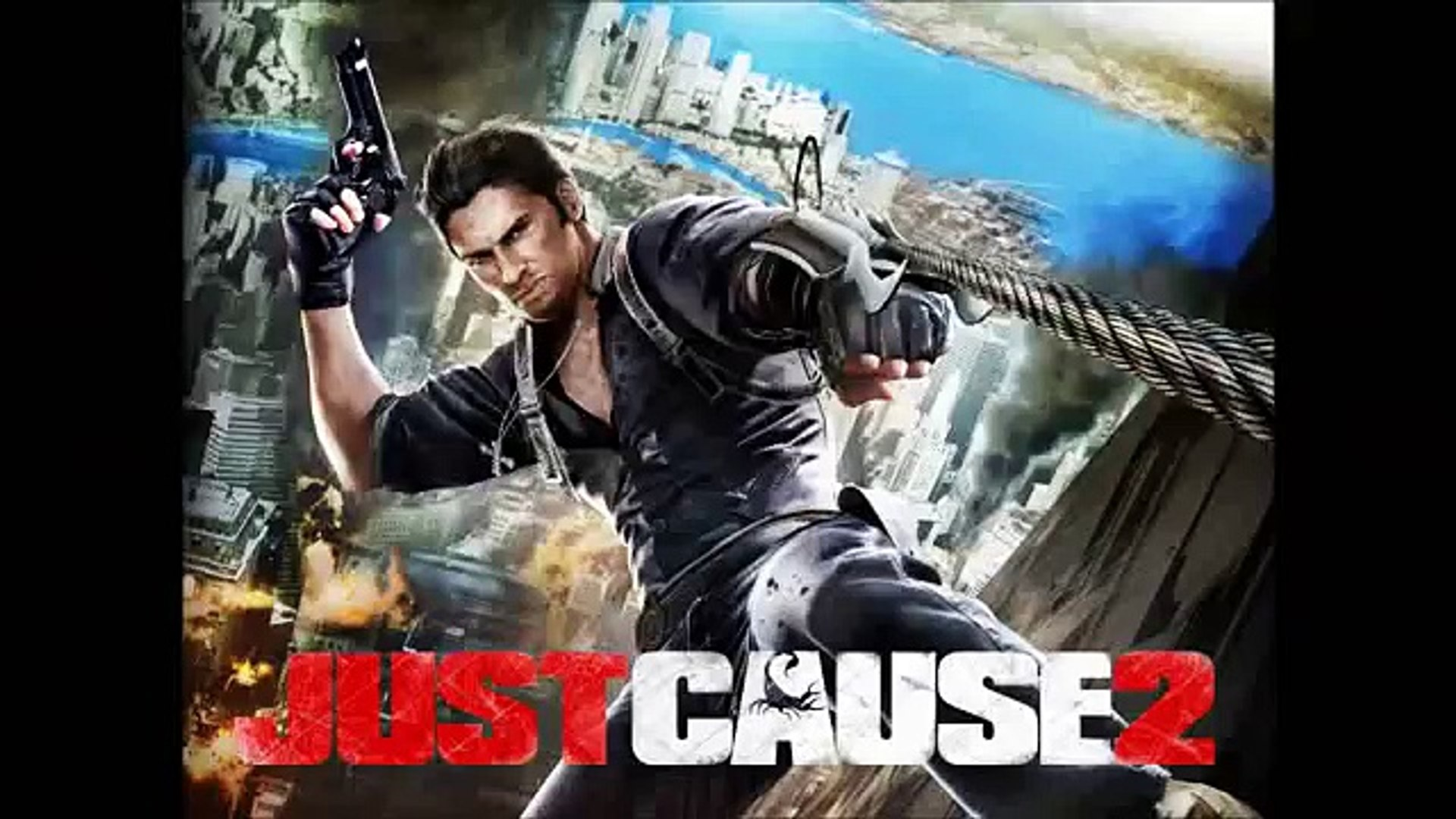 Just Cause 2: 12 Things to Do