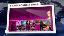 Y'a du monde à Paris : Estelle Martin reçoit le ténor Pascal Charbonneau