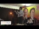 William Leong: Kita Akan Menunjukan Kepada Najib, UMNO BN, Rakyat Tidak Akan Terima