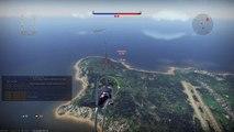 Grumman F4F-3 Wildcat : Revenge of Pearl Harbor