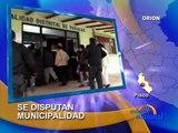Caos en Municipalidad de Paracas por tener dos alcaldes en disputa por el puesto