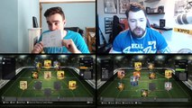 FIFA 15 SQUAD BUILDER SHOWDOWN!!! TOTS MESSII!!! Right Wing TOTS Messi Fifa 15 Squad Builder Duel