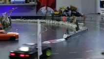 Afro's RC Drift club - Tandem Practice, 360s, tandem 360s. *Keep Grifting Fun*