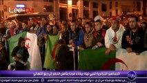 Les Supporteurs Algériens (Reportage de beIN sport) sur Match ( Algérie 2-0 Sénégal ) -CAN 2015