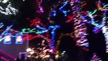Six Flags Over Texas Holiday in the Park HD