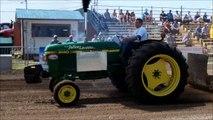 Tire de tracteur St-Pascal 2013