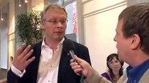 Peter Mertens (PVDA+) in De Ochtend 09 bij Siegfried Bracke