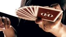 Card Flourishes (Cardistry) - Virtuoso : Test Room