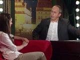 2. Veronika Kubařová - Show Jana Krause 11. 5. 2012