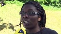 Deux fillettes de 3 et 6 ans détenues plusieurs jours à Roissy