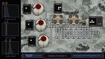 SpaceChem - Sleepless on Sernimir IV (805/2/48) - cycle optimized