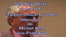 Syndicat Mixte du SCOT de Tarbes-Ossun-Lourdes