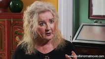 Julia Cameron speaks to Timothy Becker - Next to Normal - A Documentary.mov