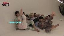 [Legendado PT-BR] GOT7 - Real GOT7 Season 3 EP 03 Cheer me up! GOT7!