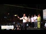 Anwar Ibrahim: PKR Calon Untuk Parlimen Tebrau, Muar & Batu Pahat .......