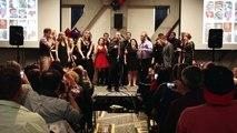 Enharmonix- 90s Medley (Spring Concert 2015)