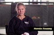 Entourage - Featurette Ronda Rousey (7) VO