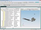 Siemens PLM - Teamcenter 9.1 Overview