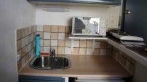 A louer - appartement - Aix En Provence(13100) (13100) - 1 pièce - 17m²