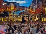 André Rieu and his Johann Strauss Orchestra Love in Venice