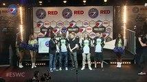 Scump Interview before OpTic Gaming vs Millenium   ESWC Paris 2015