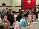 Friend Song @ Chinese Wedding O Mei Best Chinese Cuisine Highway 7 richmond Hill Ontario