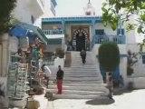 Tunisie: Sidi Bou Said