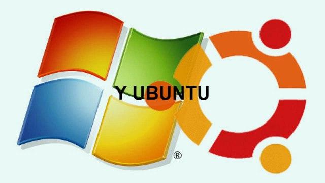 Tutorial: Utilización de SAMBA para compartir archivos entre Windows y Ubuntu