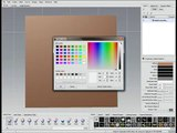 Mudbox 2009 QuickStart Series - Tileable textures & displacement maps