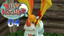 Lets Play - Billy Hatcher [04]