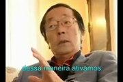 A Mensagem da Água - Do pesquisador Japonês Masaru Emoto