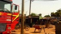 15 - BURKINA FASO - The streets of Ouagadougou