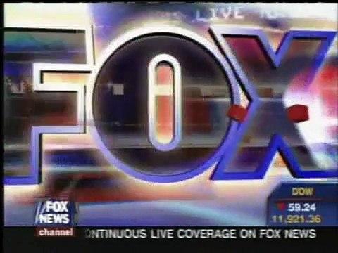 PSU USG Pres Nick Stathes on Fox News 10-17-06