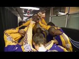 Inside the Game: New Look Suns and Lakers Face Off
